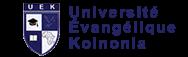 Université Évangélique Koinonia Logo